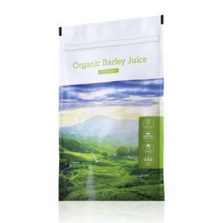 Organic Barley Juice Powder